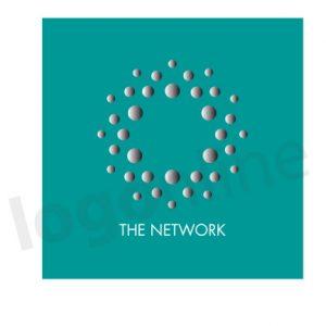 Logo online per network, associazioni, studi associati, cowork. Logonline