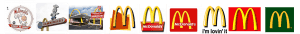 mc-donalds evoluzione logo Logonline