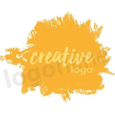 Logo online per settore creativo