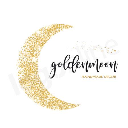 Logo personalizzabile sezione gold