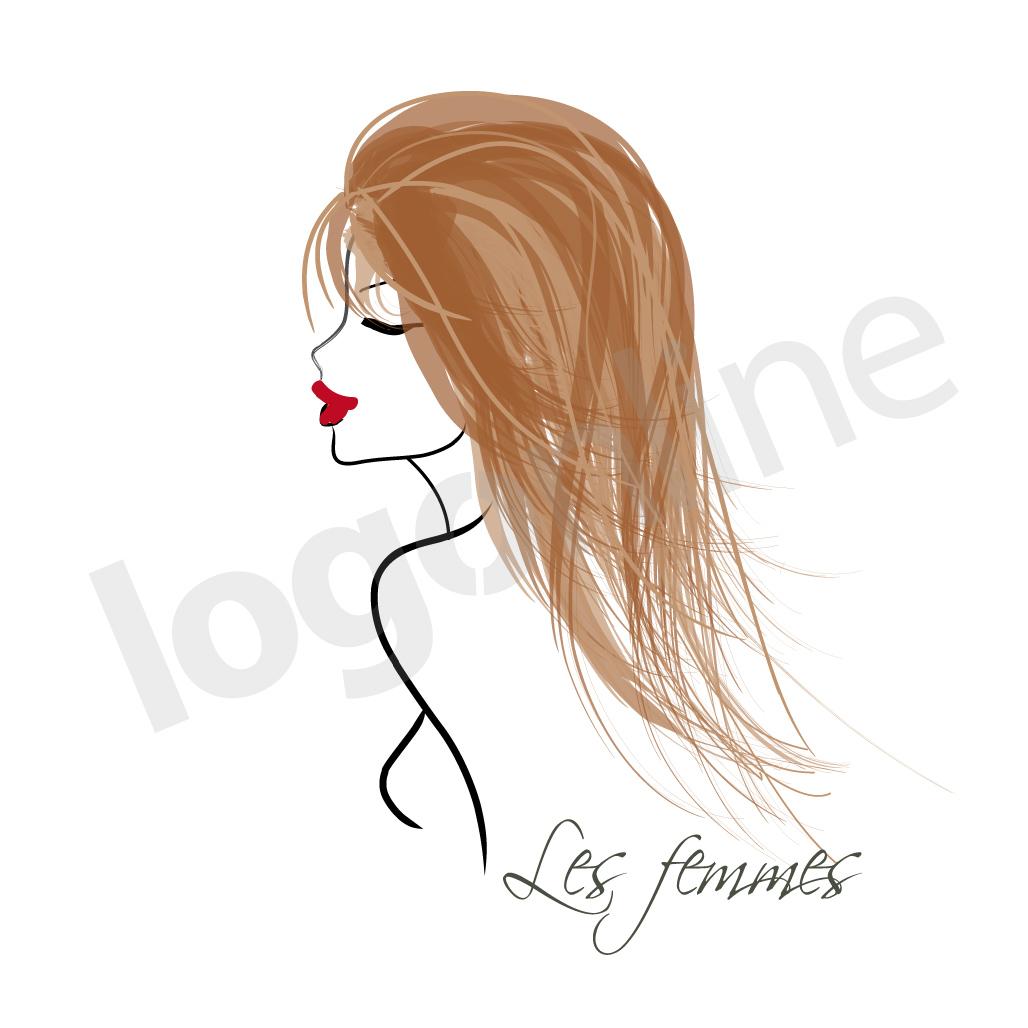 logo donna